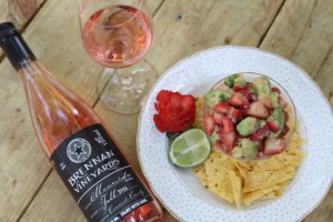 MOTHER'S DAY TEXAS WINE PAIRINGS