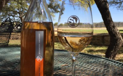 SPICEWOOD VINEYARDS GRENACHE ROSÉ