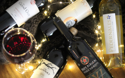 TEXAS FINE WINE OFFERS FIRST-EVER HOLIDAY CELEBRATION PACK